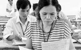 Kỳ thi THPT quốc gia 2016: Vận chuyển bài thi, chấm thi thế nào?
