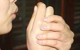 Chân tay lạnh không phải do thời tiết mà có thể cảnh báo một số bệnh sau