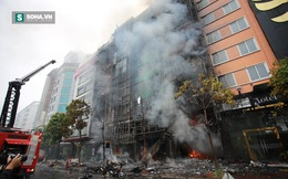 Vụ cháy quán karaoke 13 người chết: Cách chức, kỉ luật các cán bộ liên quan