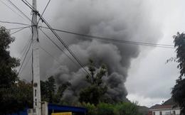 Sơn La: Hỏa hoạn thiêu rụi trụ sở khối đoàn thể Huyện ủy Vân Hồ