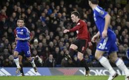 Chelsea 2-2 West Brom: Cầm vàng lại để vàng rơi