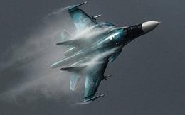 Chiến đấu cơ Nga dồn dập không kích, tiêu diệu 300 tay súng