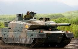 Trung Quốc nghiên cứu chế tạo xe tăng chiến trường thế hệ mới