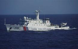 Indonesia có thể kiện Trung Quốc vì xâm phạm lãnh hải