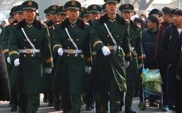 """Tướng Trung Quốc mắng Triều Tiên """"hành xử vô ơn"""""""