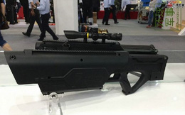 CẢNH GIÁC: Trung Quốc trang bị súng laser làm mù cảm biến