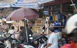 Cà phê thơm ngon nhờ... hóa chất chợ Kim Biên