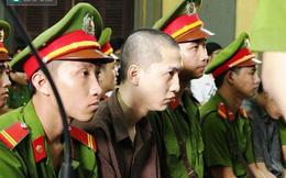 Nguyễn Hải Dương: Bị cáo đưa Tiến đi uống bia để lấy can đảm giết người