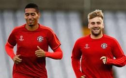 Inter Milan muốn có 4 ngôi sao Man United
