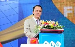"""Chỉ 2 ngày nữa, đại gia Trịnh Văn Quyết sẽ """"vượt mặt"""" tỷ phú Phạm Nhật Vượng?"""