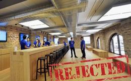 Chuyện lạ: Cựu nhân viên huyền thoại của Apple không xin được việc ngay tại một cửa hàng Apple