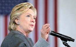 Bà Clinton vượt trội phiếu bầu cử sớm tại bang chiến trường