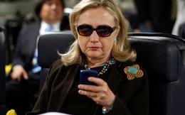 Sự nghiệp chính trị bà Clinton có thể vào ngõ cụt vì một bức ảnh