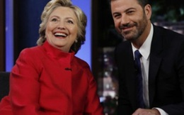 """Clinton: Tin đồn sức khỏe của tôi là """"chiến thuật lập dị"""" của Trump"""