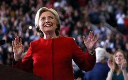 """Bà Clinton bất ngờ trải lòng về """"mối hận thù"""" với ông Putin"""
