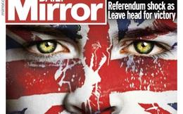 """Brexit thể hiện nhu cầu """"đòi quyền kiểm soát"""" trên toàn cầu"""