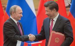 """Putin: Nga không chủ trương """"chủ nghĩa cơ hội"""" ở châu Á"""
