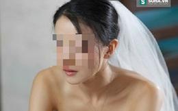 Cô dâu mới quẫn trí vì bị chồng bán làm diễn viên phim người lớn