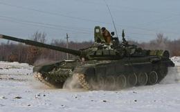 Có T-90 siêu mạnh, Nga vẫn cần tới T-72