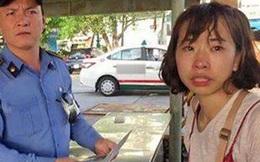 Dân mạng Việt lại thấy xấu hổ khi thấy hình ảnh cô gái Hàn Quốc ở Vũng Tàu