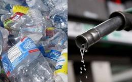 Biến nhựa thành xăng - bước ngoặt lớn của nhân loại đã xuất hiện