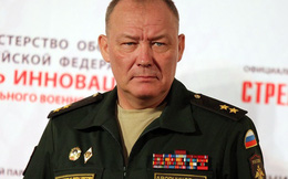 Vì sao ông Putin chọn tướng lục quân chỉ huy không kích ở Syria?