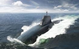 Anh bỏ ra 1,7 tỷ USD để đóng tàu ngầm hạt nhân thế hệ mới
