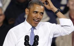 """Đề nghị của 1 sinh viên Việt Nam đặt TT Obama và Đệ nhất phu nhân vào """"thế khó""""?"""