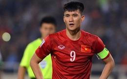 Tuyển Việt Nam tại AFF Cup: Sự kết hợp dang dở