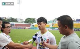 Công Phượng muốn xé lưới Thái Lan, hy vọng lại được ra nước ngoài thi đấu