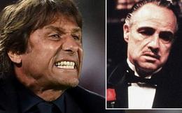 'Conte là bố già và sẽ thành công rực rỡ ở Chelsea'