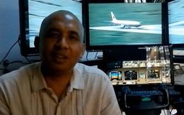 Tiết lộ chấn động: Cơ trưởng MH370 cố tình tự sát