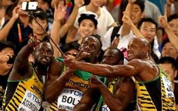 SỐC: Usain Bolt có thể bị tước HCV Olympic