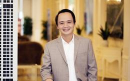'5 không' trong kinh doanh bất động sản của ông Trịnh Văn Quyết