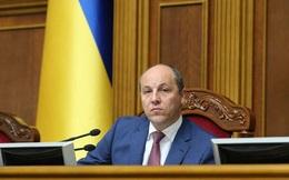Quốc hội Ukraina tuyên bố hải quân sẽ lấy lại Crưm từ Nga
