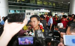 """HLV Hoàng Anh Tuấn tiết lộ nỗi khổ giữa """"cơn mưa"""" tiền thưởng cho U19 Việt Nam"""