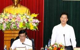 Chủ tịch tỉnh Hà Tĩnh: 'DN nào bị phiền nhiễu, cứ nhắn tin cho tôi'