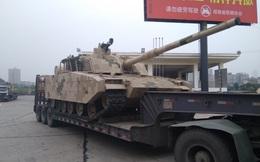 Không phải Type 99, đây mới là chiếc xe tăng Trung Quốc khiến láng giềng lo ngại nhất?