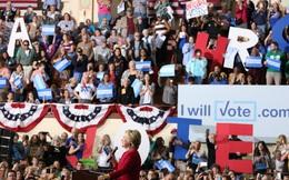 Kết quả bỏ phiếu sớm đã ấn định chiến thắng cho bà Clinton?