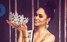 Cựu Hoa hậu Honduras bất ngờ đòi lại vương miện để tham dự Miss Universe