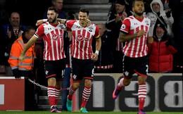 Premier League: Southampton 1-0 Everton