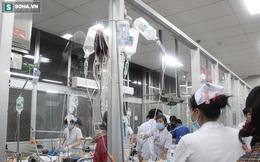 """Chuyện ở phòng cấp cứu (4): Thời khắc bệnh nhân tím tái, """"thần chết"""" chịu thua bác sĩ"""