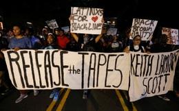 Mỹ: Thành phố Charlotte tuyên bố tình trạng khẩn cấp sau vụ cảnh sát bắn chết người da đen