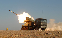 Philippines sắp mua tên lửa bờ của Israel?