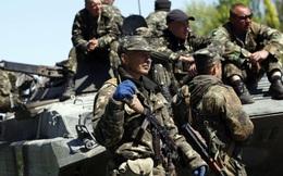 Lầu Năm Góc: Nga triển khai 40.000 quân áp sát Ukraine