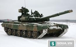 Quân đội Nga không biết vận hành xe tăng đúng cách