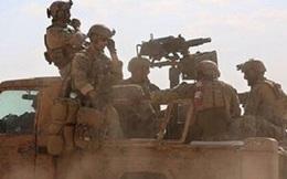 Thổ Nhĩ Kỳ ra điều kiện với Mỹ tại Syria