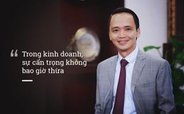 Đại gia Vĩnh Phúc Trịnh Văn Quyết ngày càng đến gần tỷ phú Phạm Nhật Vượng