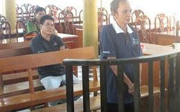 Dâm ô với 2 bé gái, lão ông lãnh án gần 4 năm tù