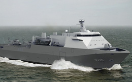 Việt Nam có thể chọn tàu đổ bộ LPD-7000 của Hà Lan, nhưng chưa phải ưu tiên khẩn cấp!